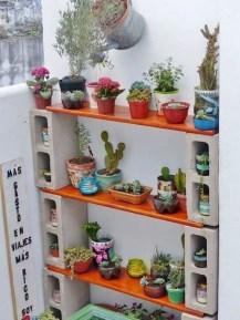 The best cinder block garden design ideas in your frontyard 43