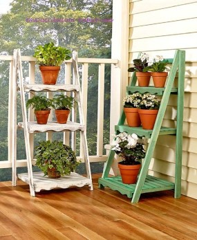 The best cinder block garden design ideas in your frontyard 50