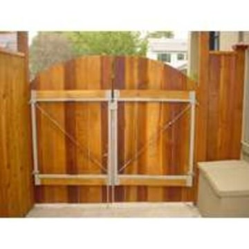 The best fence wooden design that you can try in your home 49