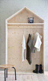 The best diy for wardrobe that you can try 05
