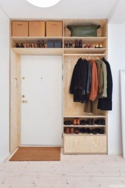 The best diy for wardrobe that you can try 09