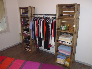 The best diy for wardrobe that you can try 29