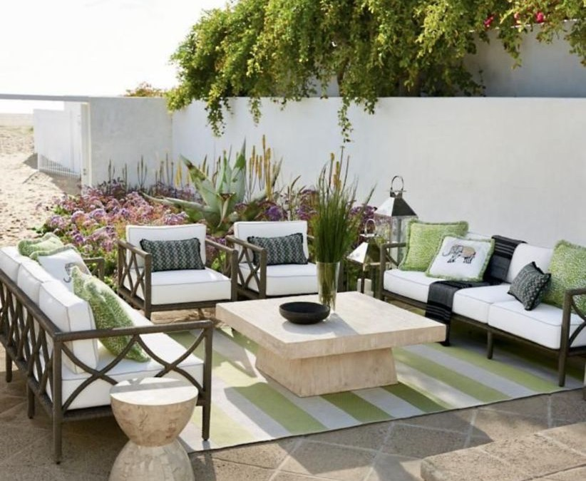 The best exterior design for the backyard is very inspiring 43