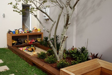 Backyard design ideas for kids 07