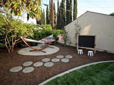 Backyard design ideas for kids 39
