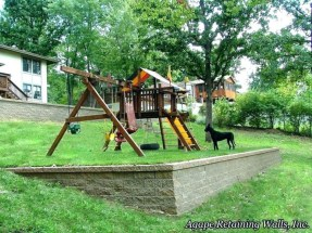 Backyard design ideas for kids 42
