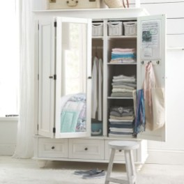 How to store in closet in the bathroom that inspiring 05