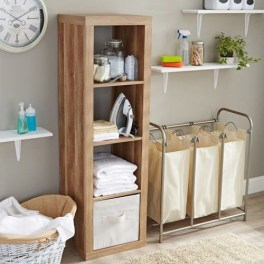 How to store in closet in the bathroom that inspiring 09