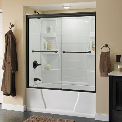 How to store in closet in the bathroom that inspiring 16