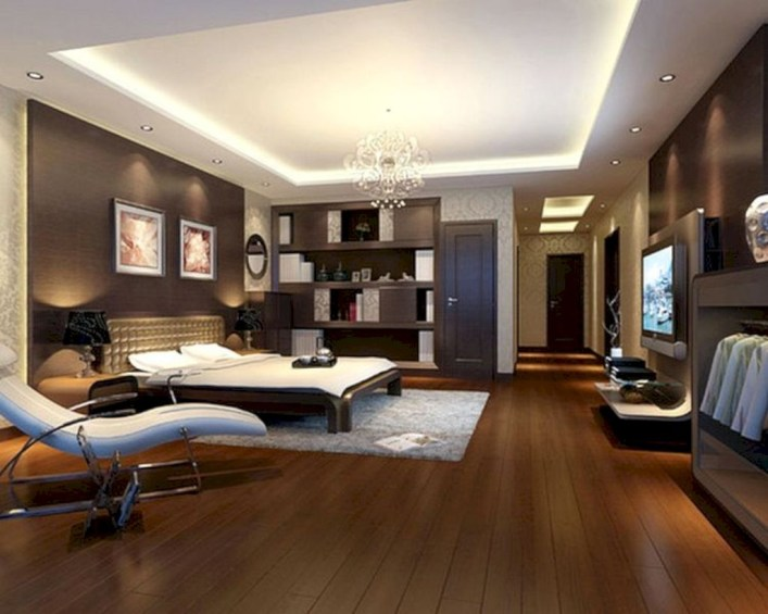 Minimalis interior design that you can try in your dream home 26