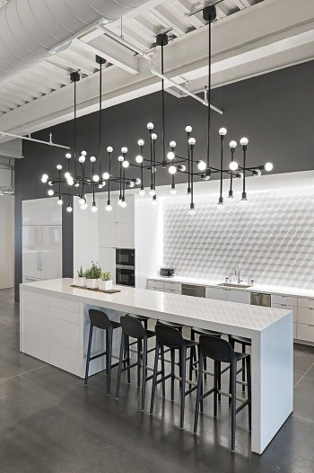 Modern kitchen design ideas you can try in your dream home 05