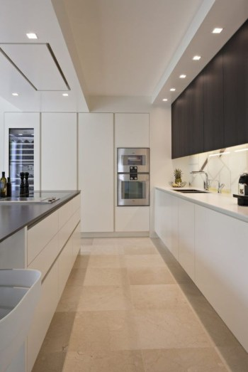 Modern kitchen design ideas you can try in your dream home 30