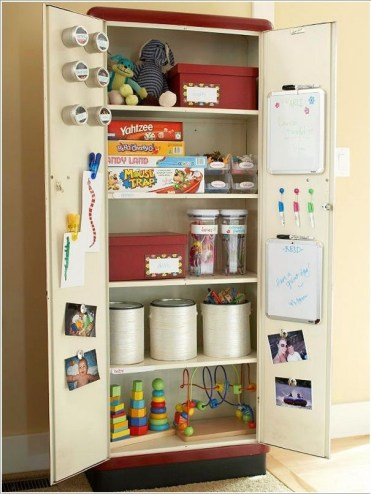 Smart hidden storage solution design that you can try in your home 28