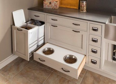 Smart hidden storage solution design that you can try in your home 32