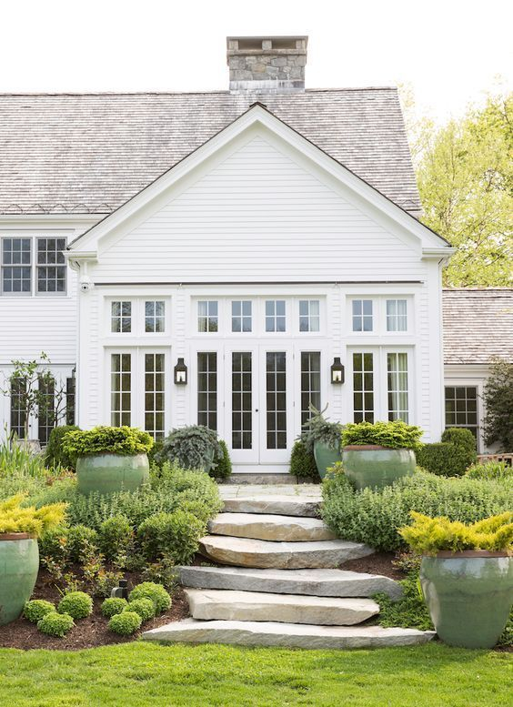 The best and stunning front yard design 39