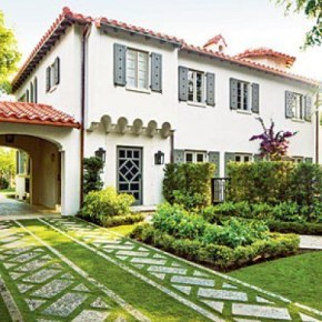 The best and stunning front yard design 41