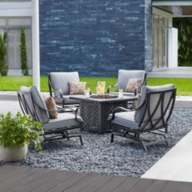 The best backyard design ideas for family gathering parks 21