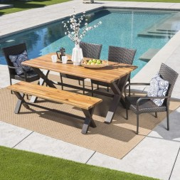 The best backyard design ideas for family gathering parks 25