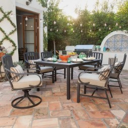 The best backyard design ideas for family gathering parks 26