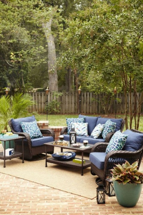 The best backyard design ideas for family gathering parks 38