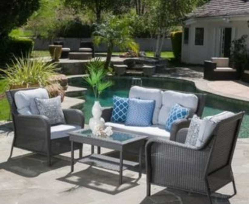 47 The Best Backyard Design Ideas for Family Gathering Parks