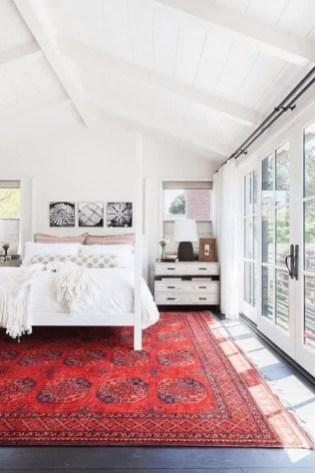 The best design of the carpet floor bedroom that inspiring 15