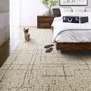 The best design of the carpet floor bedroom that inspiring 16