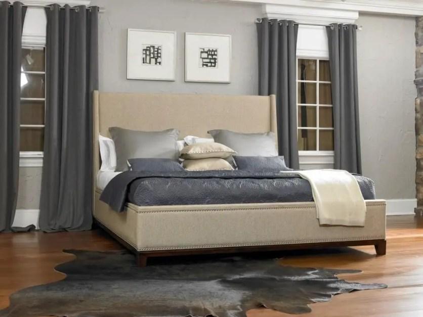 The best design of the carpet floor bedroom that inspiring 17