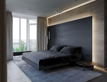 The best modern bedroom designs that trend this year 12