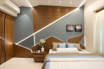 The best modern bedroom designs that trend this year 15