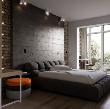 The best modern bedroom designs that trend this year 29