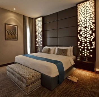 The best modern bedroom designs that trend this year 32