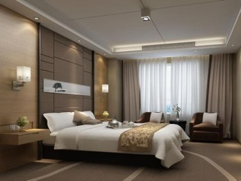 The best modern bedroom designs that trend this year 39