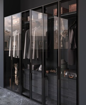 The best wardrobe design ideas you can copy right now 01