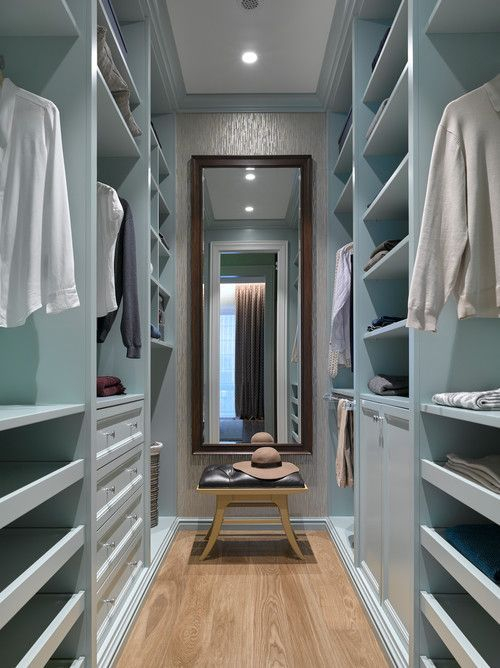 The best wardrobe design ideas you can copy right now 14