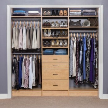 The best wardrobe design ideas you can copy right now 23