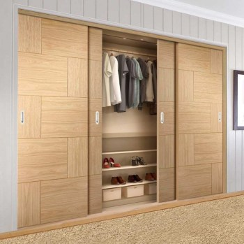 The best wardrobe design ideas you can copy right now 36