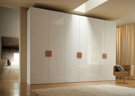 Wardrobe design ideas that you can try in your home 08