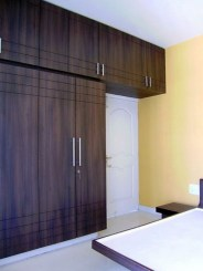 Wardrobe design ideas that you can try in your home 17