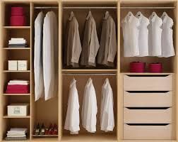 Wardrobe design ideas that you can try in your home 18