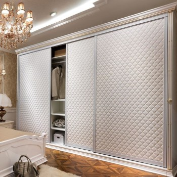 Wardrobe design ideas that you can try in your home 36