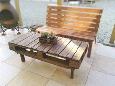 Diy chair pallet design ideas taht you can try 01