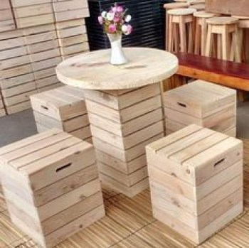 Diy chair pallet design ideas taht you can try 24