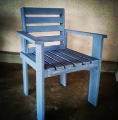 Diy chair pallet design ideas taht you can try 30