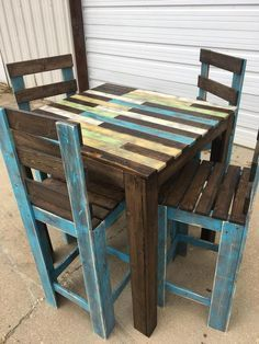 Diy chair pallet design ideas taht you can try 37