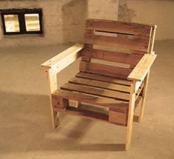 Diy chair pallet design ideas taht you can try 38