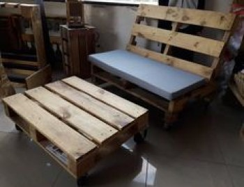 Diy chair pallet design ideas taht you can try 47