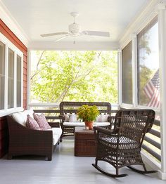 Exterior decoration ideas with flower in window 12