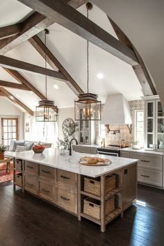 The best kitchen design ideas that you can try 04