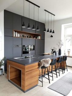 The best kitchen design ideas that you can try 10